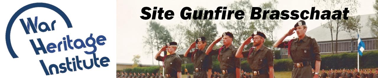 Site Gunfire Brasschaat